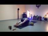 Варианты пробросов ног - Аштанга-виньяса йога. Тимур Сиднин