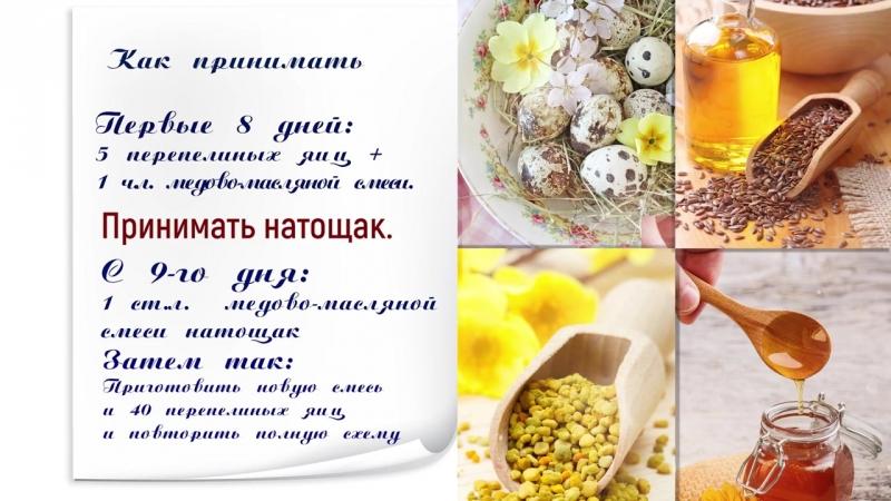 Завтрак Силы ¦ Марта Николаева-Гарина