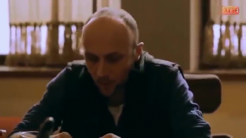 Блатной боевик ЗОНА