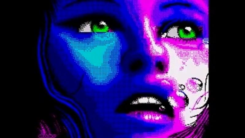 ZX Spectrum best graphics