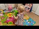 пипин день рождения, Алисе 1 годик