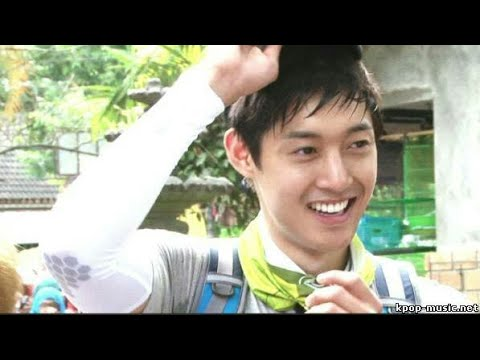Kim hyung joong's very funny moments   Try not to laugh