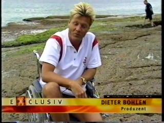 Dieter Bohlen interview (RTL Exclusiv, 12.01.1998)