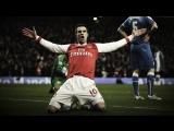 Робин ван Перси ● Все 132 гола за Арсенал