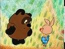 ВИННИ ПУХ все серии Советский мультфильм СБОРНИК для детей смотреть онлайн