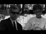 Восемь с половиной 8 с половиной (1963) Федерико Феллини