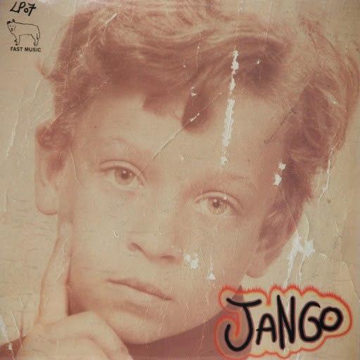 Джанго альбом The Second Instrumental Album