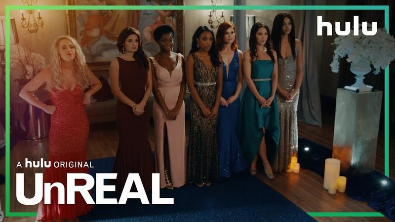 Everlasting: All Stars • UnREAL Season 4 Now Streaming • A Hulu Original/Тизер четвёртого сезона сериала Нереально