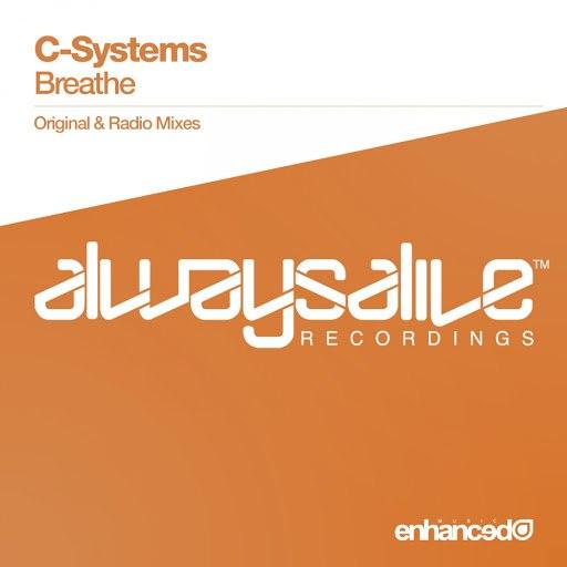 C-Systems альбом Breathe