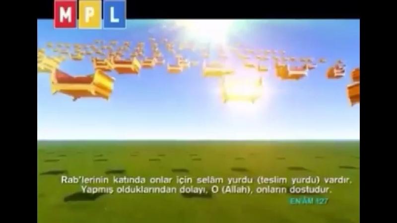 Selam yurdu İmam İskender Ali Mihr