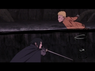 Naruto & Sasuke VS Momoshiki ($uicideboy$  Venom) AMV (ottavodottore)