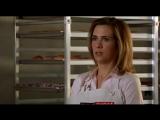 Фильм «Привет, Билл» – эпизод в кафе. Глазурь и Джессика Альба (Jessica Alba)