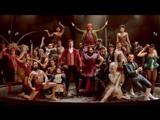 Величайший шоумен / The Greatest Showman (2017) Русский дублированный трейлер 2
