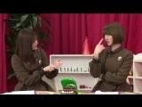 Nogizaka46 (Nakada Kana & Matsumura Sayuri) – Nama no Idol ga Suki (2018.02.28)