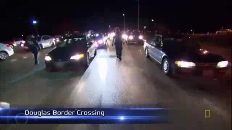 Border Security- Canadas Front Line S01E01