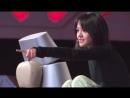 Скандал с Чжэн Шуан на шоу «This is Fighting Robots»
