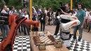 Robot Chess Kuka Chesska - Kosteniuk Russia Germany 2012-05-19 14:50:27