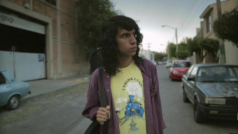Somos Mari Pepa (2013) [DocuChango]