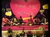 1996-0320 Bhajans - Kishore Chaturvedi, New Delhi, India
