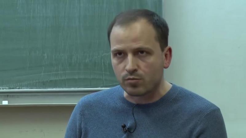 Константин СЁМИН про секту Кургиняна (Суть времени)