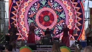 Сбитень – Бологовка (Славянская ярмарка, 2018)