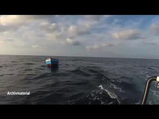 """Salvini hat es """"satt""""_ NGO-Schiff verstößt gegen alle Gesetze – bringt d.mp4"""