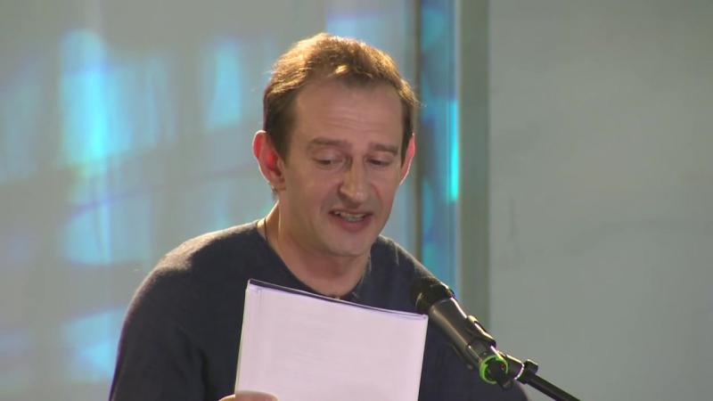 Видео-рассказ Мышки по норкам (А.Цыпкин). Читает Константин Хабенский.