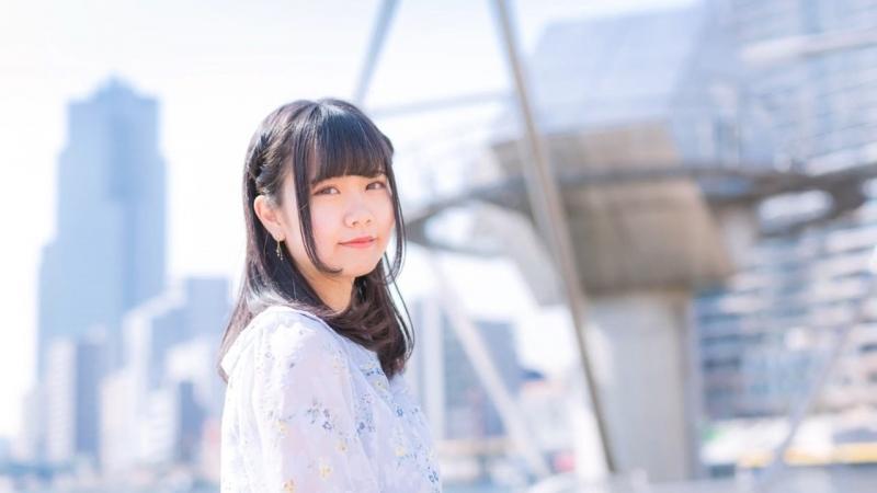 【岩咲ふう】『プラチナ』-shinin_future_Mix-【踊ってみた】 sm32798388
