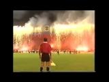 Fenerbahçe vs Galatasaray in 1998/99...