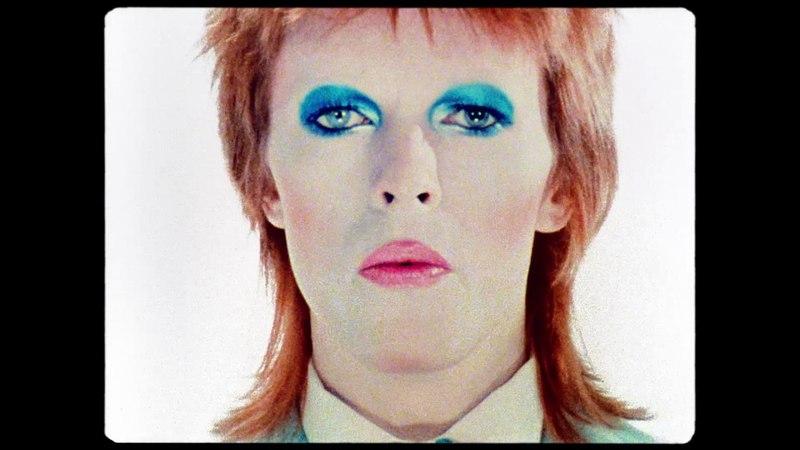David Bowie - Life On Mars (2016 Mix)