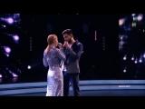 Юлианна Караулова и Эльман Зейналов - Внеорбитные