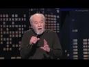 Джордж Карлин - Хозяева этой страны - Отрывок из концерта Жизнь стоит того чтобы её потерять 2005