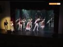Музыка жизни балет Лебединое озеро в поддержку Ксюши Мишаевой