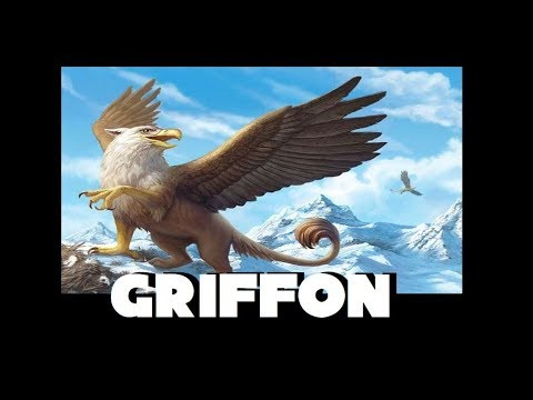 Dungeons and Dragons Lore Griffon