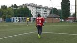 Ла Лига: 13 тур: Эспаньол 1:2 Вильярреал ( Первый тайм)
