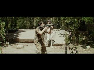 2-й турнир по военно-тактическому лазертагу