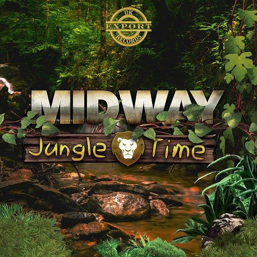 MIDWAY альбом Jungle Time