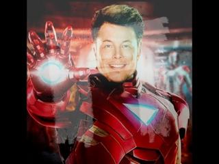 Илон Маск: железный человек в реальной жизни