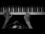 ALEKSEEV - Forever на пианино / Alexander Gorbel