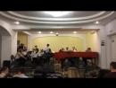 ОРНИ ДМШ12 им. П. И. Чайковского — Live