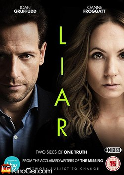 Liar Staffel 1 (2017)