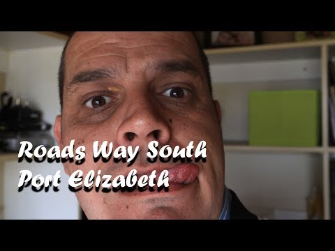 Roads Way South Port Elizabeth