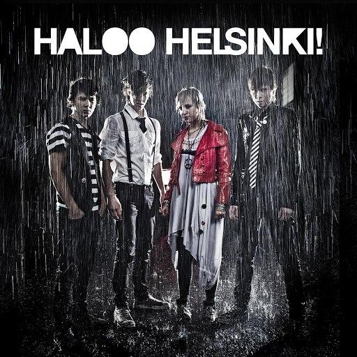 Haloo Helsinki! альбом Haloo Helsinki!