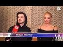 Миша Марвин в программе «ТОЧКА.NEWS» (Эфир от 19.04.2018) marvin_misha