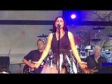 Evanescence - Across the Universe - Live @ Starlight Theatre 762018