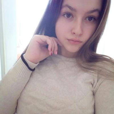 Елизавета Медовкина