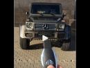 Mercedes-Benz Maybach G 650 Landaulet