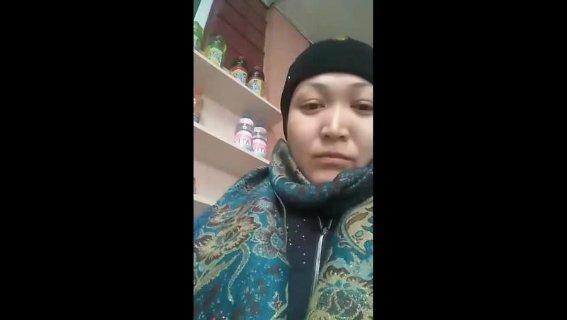 Эльвира Ибрагимова - Live