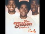 GIBSON BROTHERS - Emily...1984