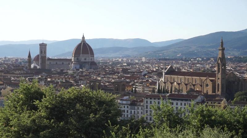 Флоренция/Florence